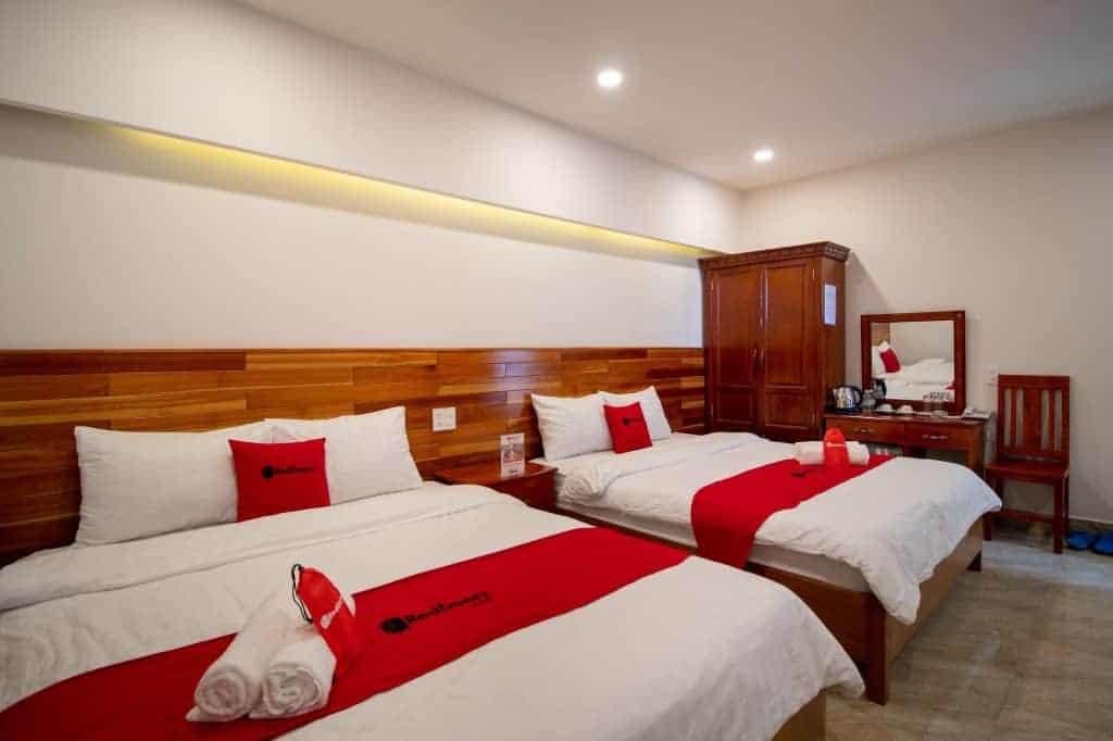 Tata 2 Hotel Đà Lạt