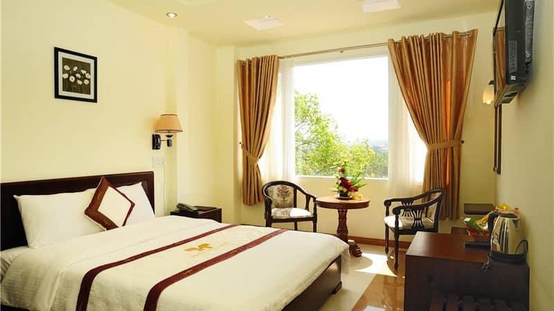 Thi Thảo Hotel Đà Lạt