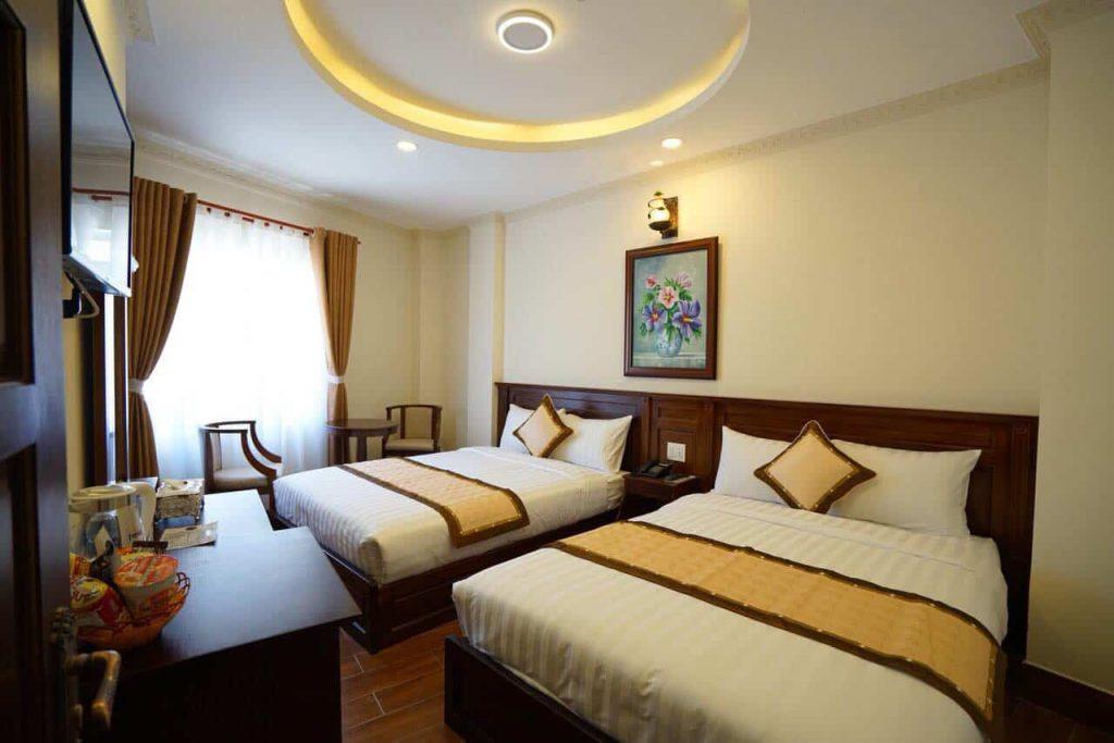 Thúy Hiền Hotel Đà Lạt